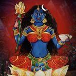 Yogini Ma Shivagni Nath