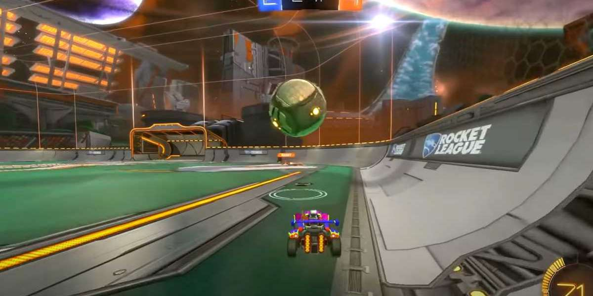 How to get MVP in Rocket League: Top Tips
