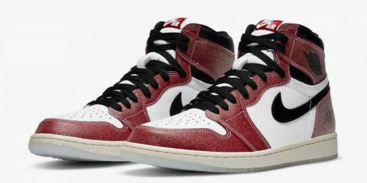 DA2728-100 Trophy Room x Air Jordan 1 High OG Arrive in February 10, 2021