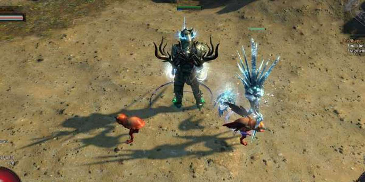 How has Harvest changed in the Path of Exile Ultimatum