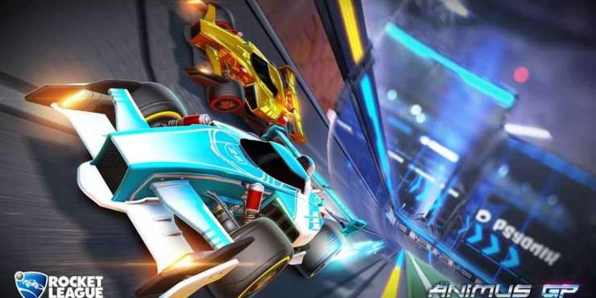 When does Rocket League end up unfastened to play