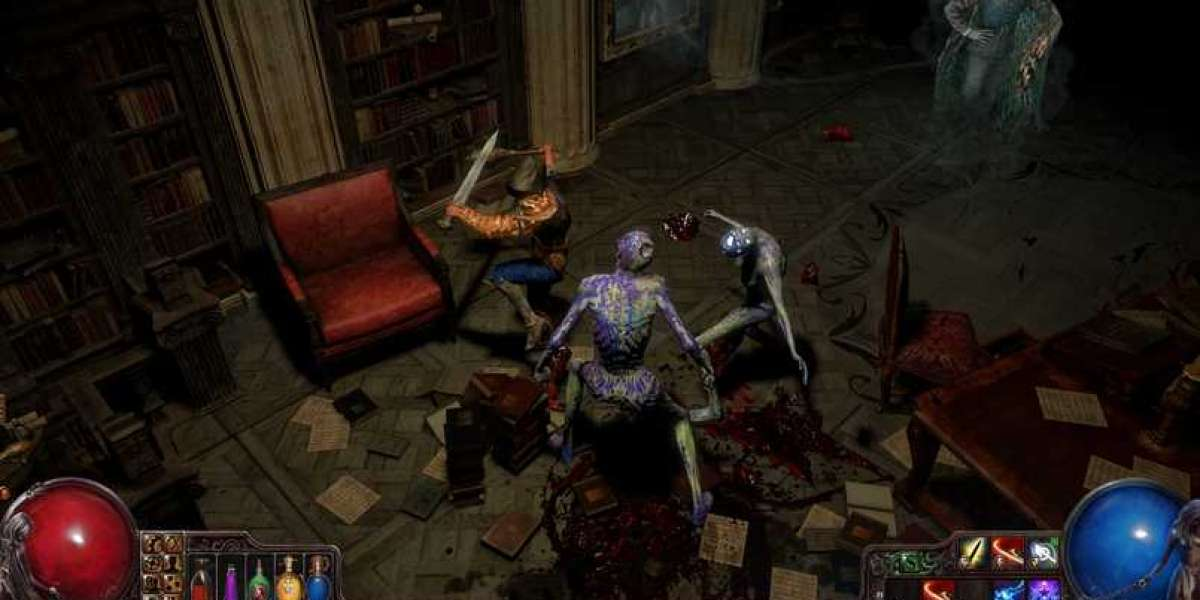 Players can browse Part 2 of Path of Exile Game Mechanics Q&A