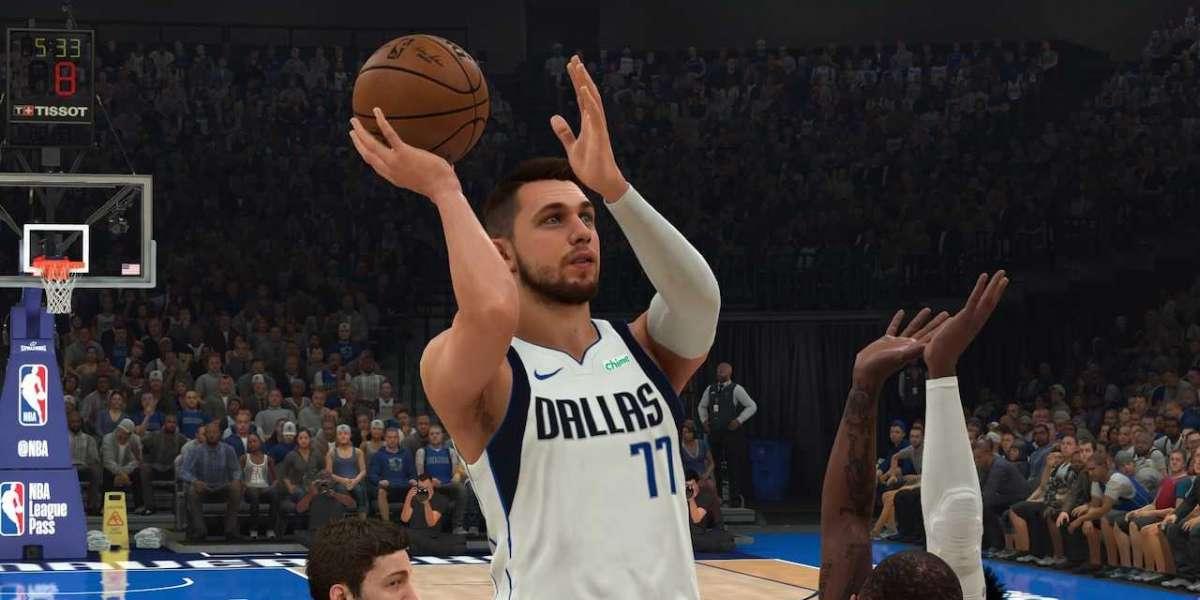 NBA 2K22 cover superstar revealed