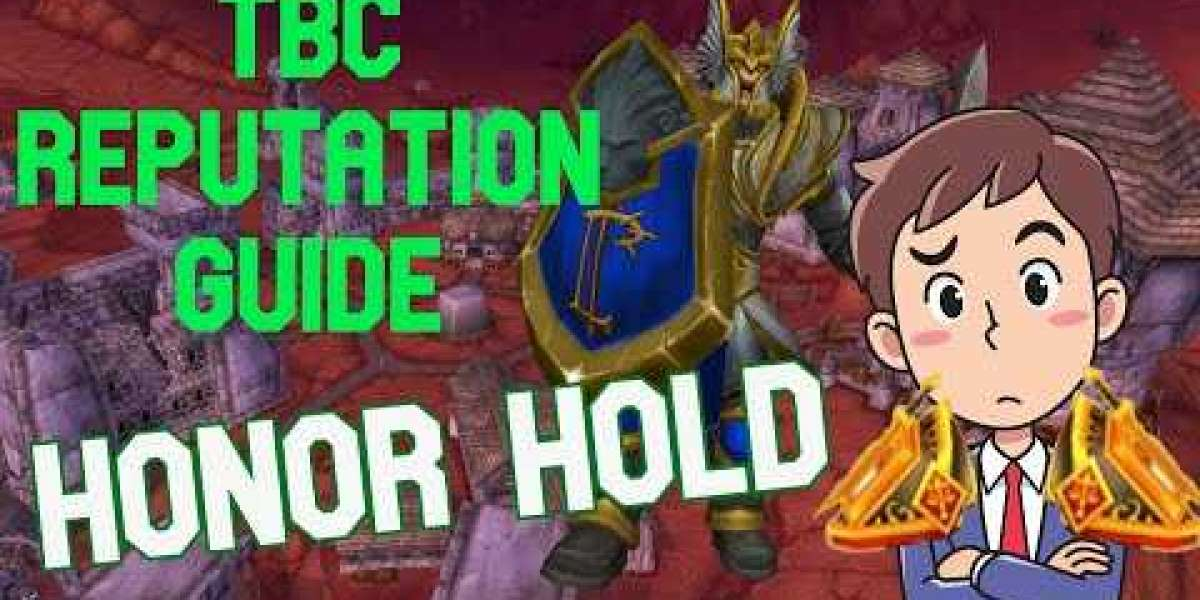 How to Earn Reputation in World of Warcraft TBC Classic - Unlock Heroic Dungeons and Reach Exaltation