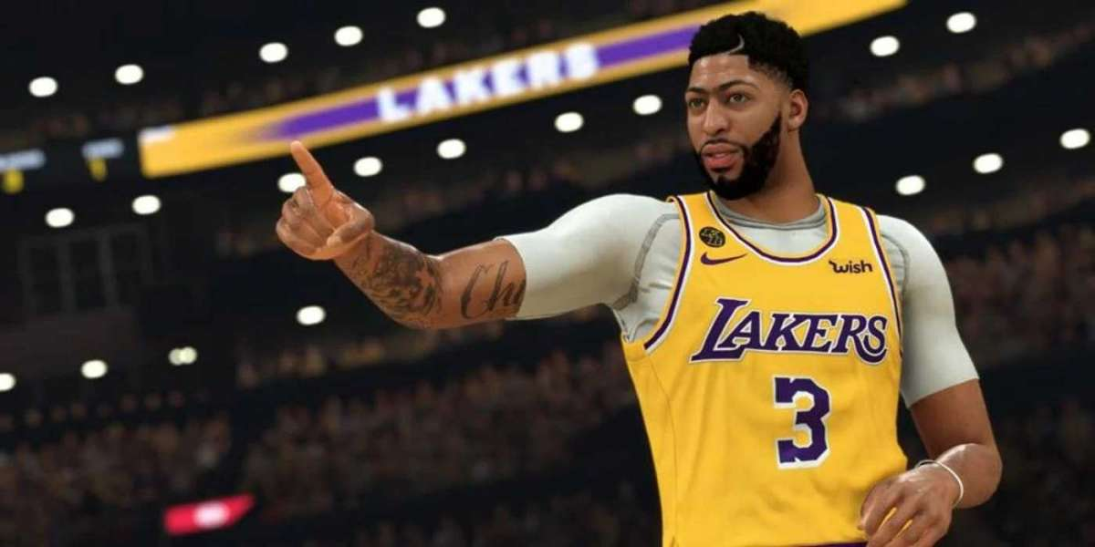 A total of five cards arrive as new entries in NBA 2K21 packs