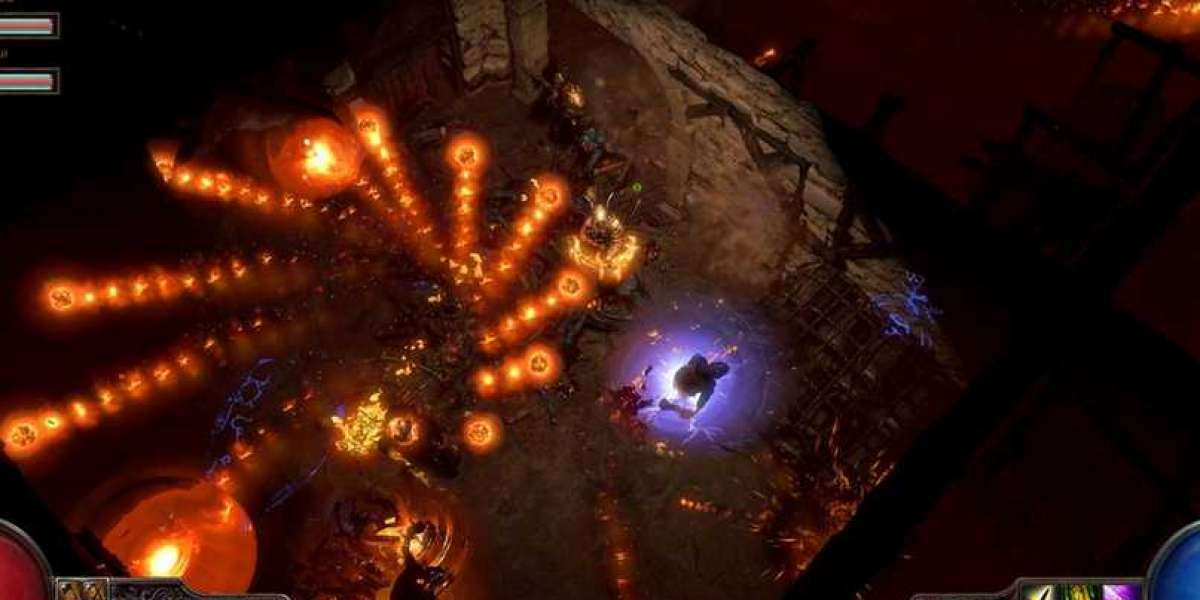 Path of Exile 3.15 Expansion Teaser shocked players