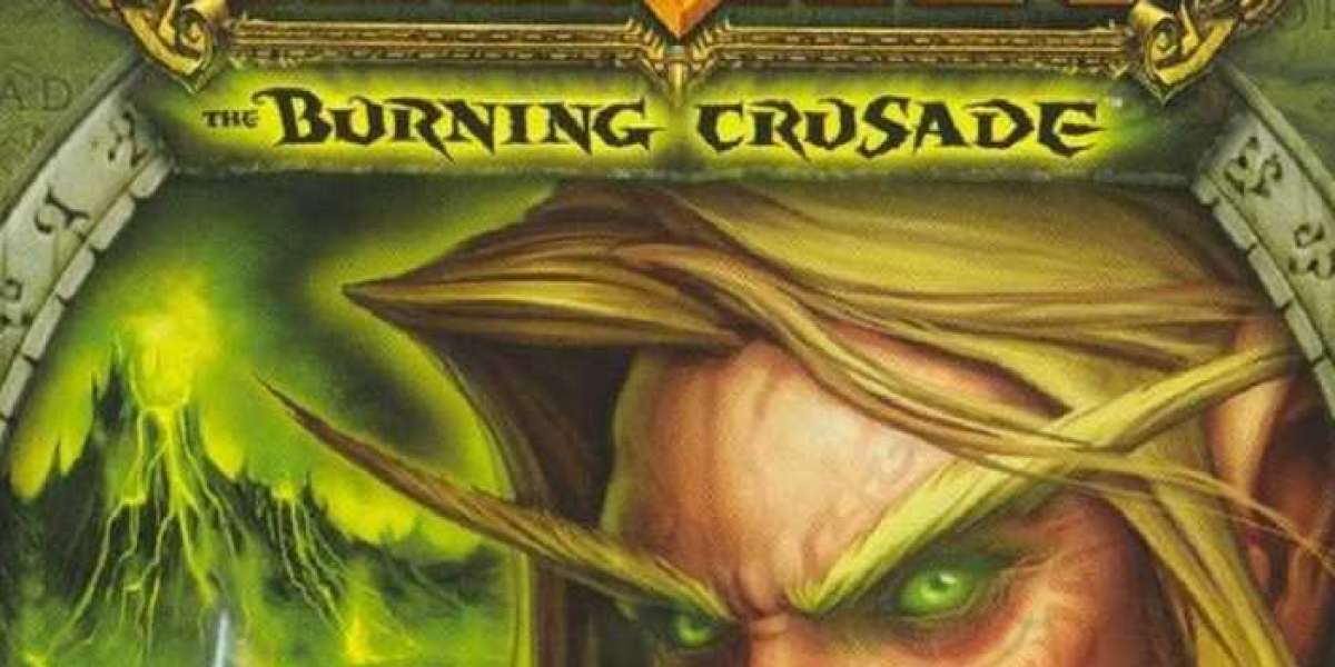 The 13 best quest lines in The Burning Crusade Classic