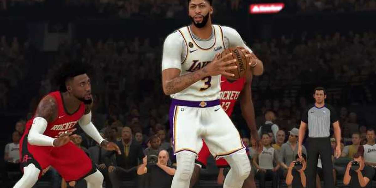 The most potential cover star of NBA 2K22