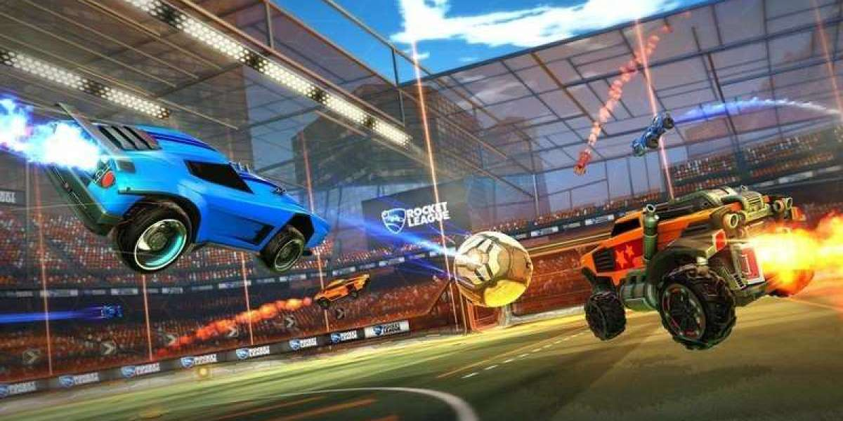 Now that we realize that Rocket League Rocket Pass 6 starts offevolved