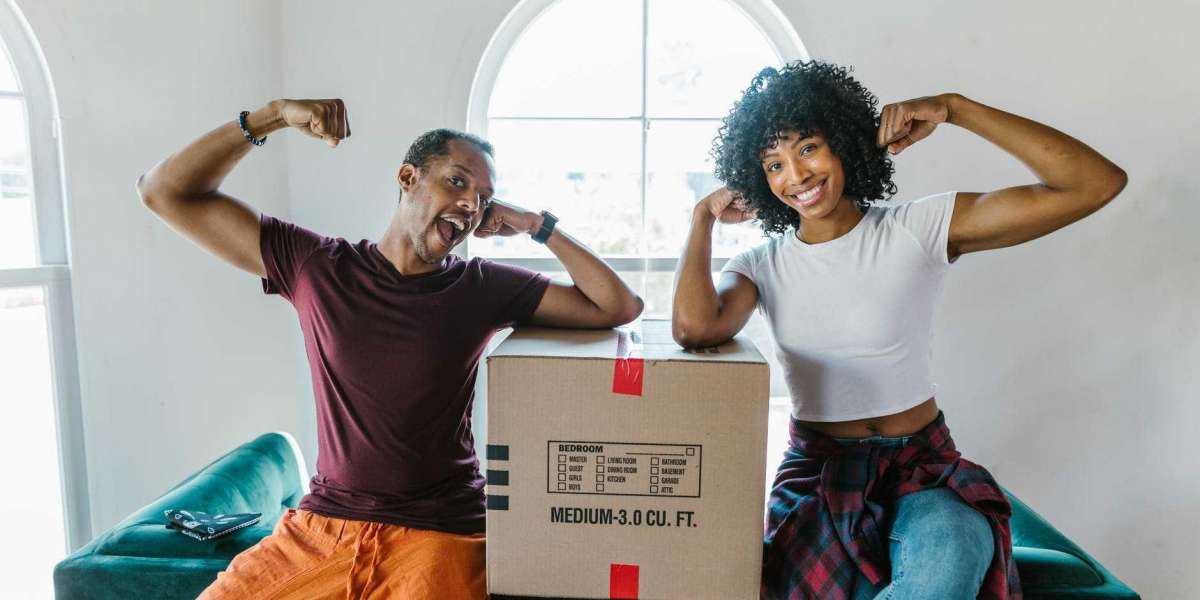 Identifying Attributes of the Best Packers And Movers