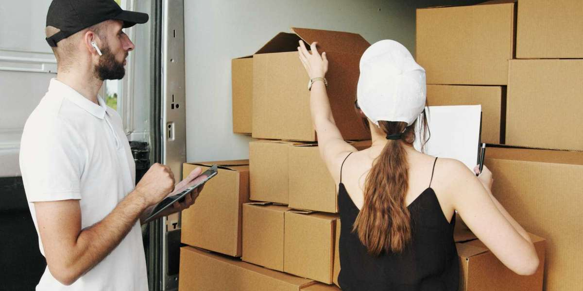 How to Choose the Best Packers and Movers?