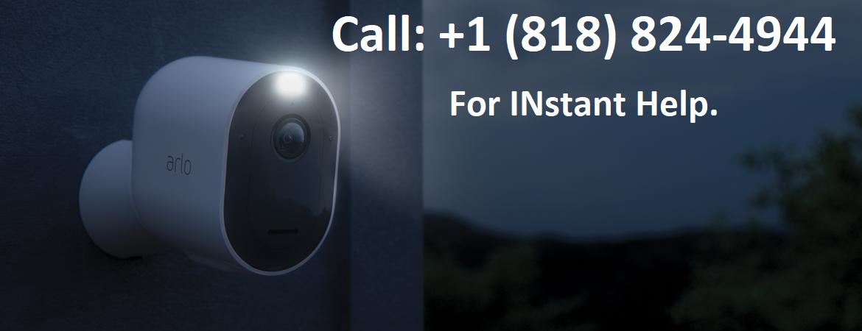 Arlo Firmware Update 2021 for Online Cameras & Doorbell