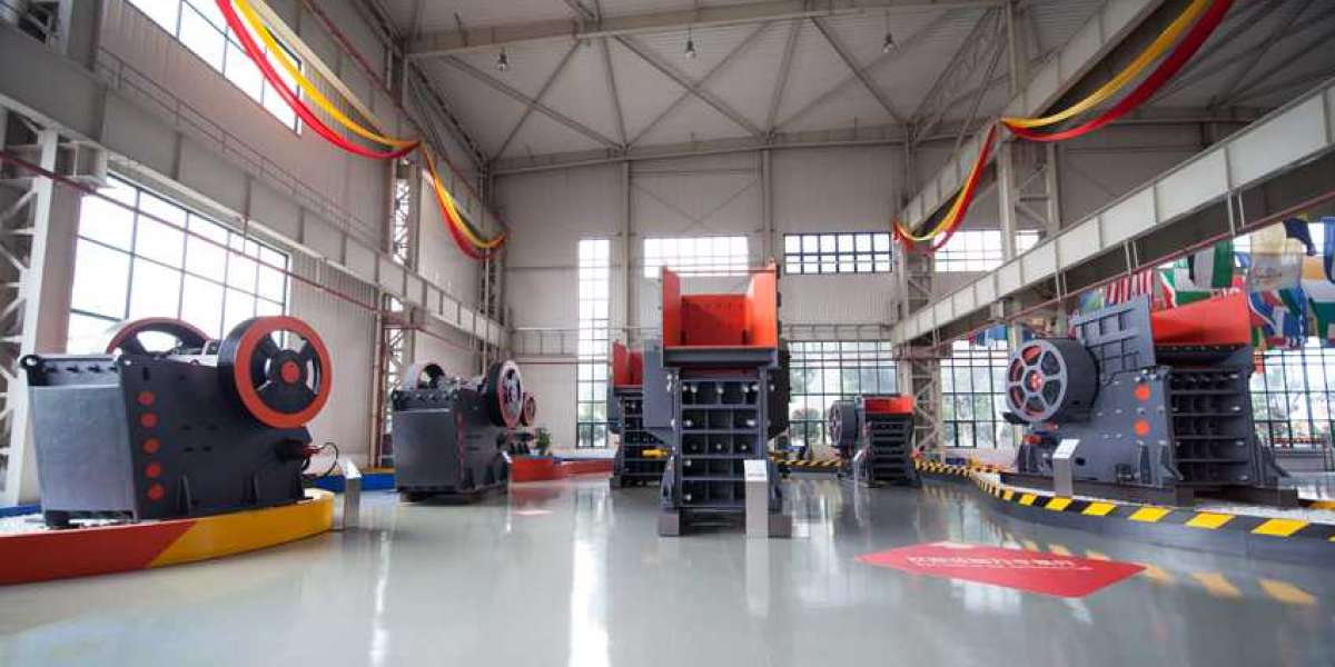 Common Problems Of Vertical Roller Mill