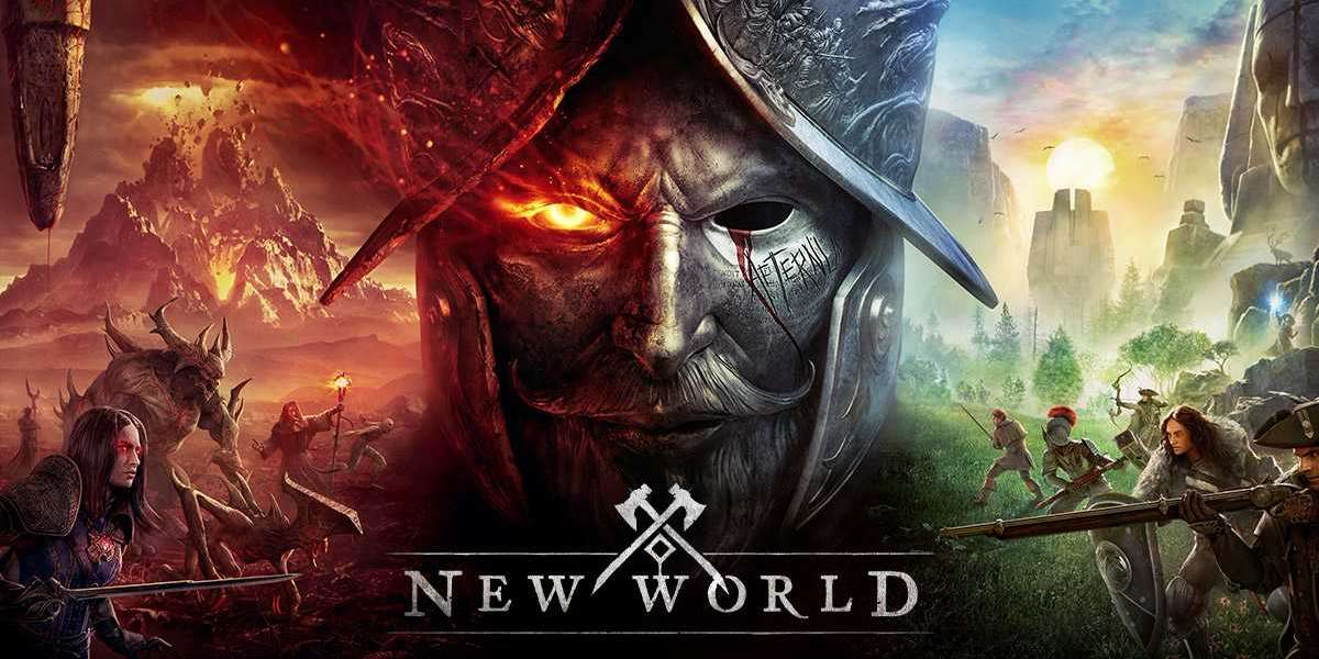 New World server no longer allows players to create new characters